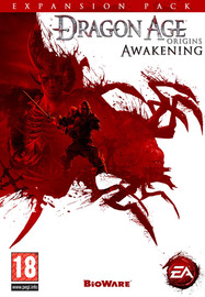 Dragon Age: Origins - Awakening for PC Games image