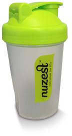 NuZest Shaker - 400ml image
