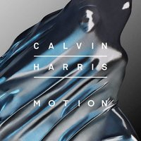 Motion by Calvin Harris image