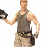 The Walking Dead Abraham Ford Action Figure (TV Series 6)