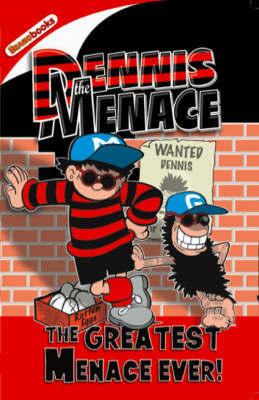 The Greatest Menace Ever! image
