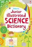 Junior Illustrated Science Dictionary by Lisa Gillespie