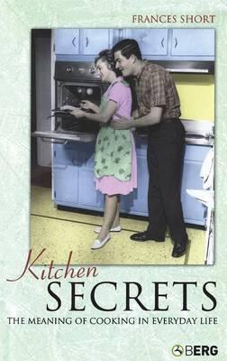 Kitchen Secrets by Frances Short