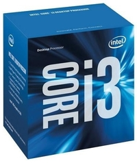 Intel Skylake i3 6100 3.7GHz Processor