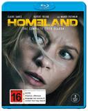 Homeland - Season 5 on Blu-ray