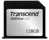 "128GB JetDrive Lite 130 Storage Expansion Card for MacBook Air 13"""