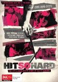 Hit So Hard on DVD