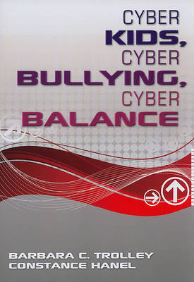 Cyber Kids, Cyber Bullying, Cyber Balance image