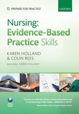 Nursing Evidence-Based Practice Skills image