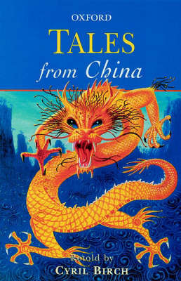 Tales from China by Cyril Birch