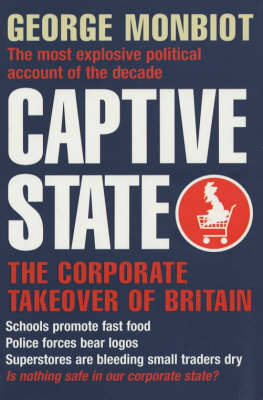 Captive State by George Monbiot image