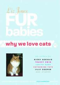 Fur Babies by Liz Jones image