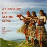 A Century of Maori Song by Various