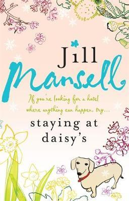 Staying at Daisy's by Jill Mansell image
