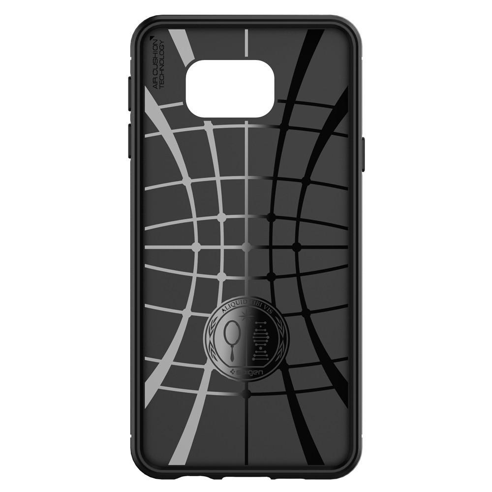 Spigen: Galaxy A3 - Rugged Armour Case (Black) image