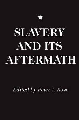 Slavery and Its Aftermath image