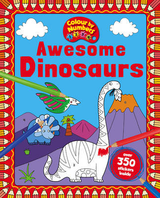 Dinosaurs Octagonal Box Set