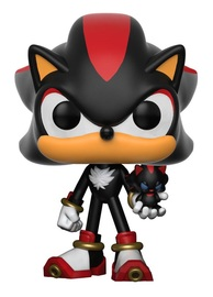 Sonic the Hedgehog - Shadow (with Chao) Pop! Vinyl Figure