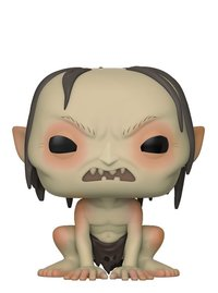 Lord of the Rings - Gollum Pop! Vinyl Figure (with a chance for a Chase version!)