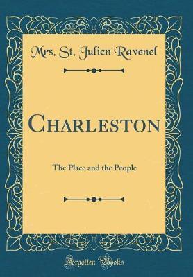 Charleston by Mrs St Julien Ravenel image