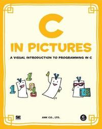 C In Pictures by LTD. ANK CO.