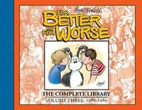 For Better Or For Worse The Complete Library, Vol. 3 by Lynn Johnston