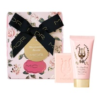 MOR Boutique Marshmallow Gift Set (Hand Cream + Soap)
