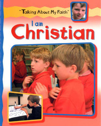 I Am Christian by Cath Senker image
