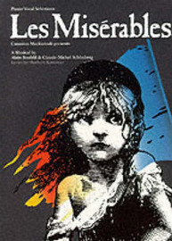 """Les Miserables"" Vocal Selections: Pt. 1-2 image"