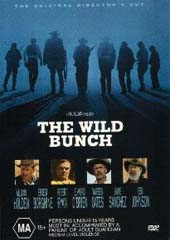 The Wild Bunch on DVD
