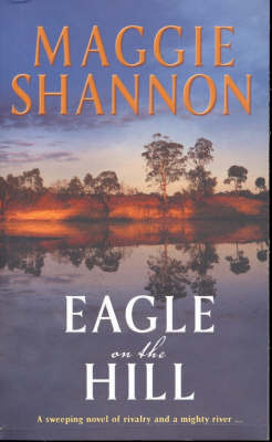 Eagle On The Hill by Maggie Shannon