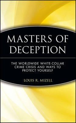 Masters of Deception by Louis R. Mizell