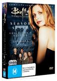 Buffy - The Vampire Slayer: Season 7 (6 Disc Set) on DVD