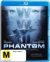 Phantom on Blu-ray