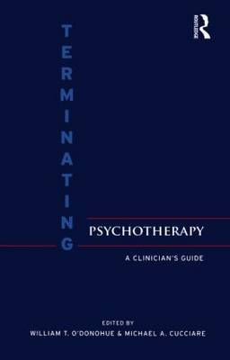 Terminating Psychotherapy image