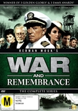 War And Remembrance - The Mini Series DVD