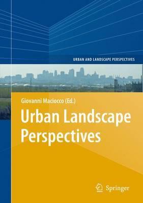 Urban Landscape Perspectives image