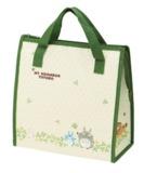 My Neighbor Totoro Insulated Tote Bag