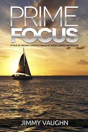 Prime Focus by Jimmy Vaughn image