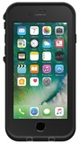 Lifeproof FRĒ Case for iPhone 7 - Black