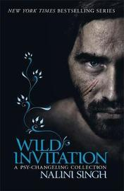 Wild Invitation by Nalini Singh image