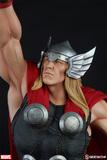 """Marvel: Thor """"Avengers Assemble"""" - 25.5"""" Statue"""