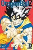 Dragon Ball Z Vol.2: VIZBIG Edition (3 in 1) by Akira Toriyama