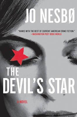 The Devil's Star by Jo Nesbo image