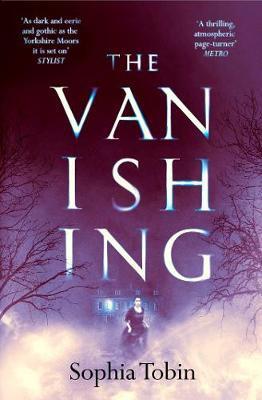 The Vanishing by Sophia Tobin image
