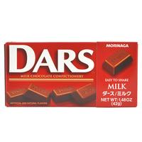 Morinaga Dars Milk Chocolate 42g