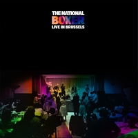 Boxer (Live In Brussels) by The National