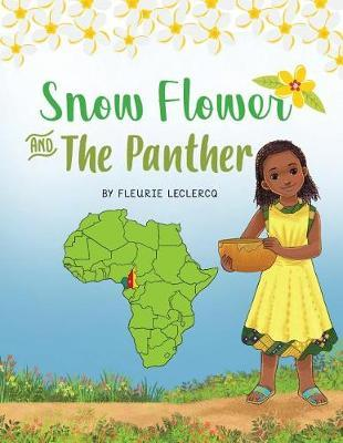 Snow Flower and the Panther by Fleurie LeClercq image