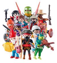 Playmobil: Series 15 Boys - Mini Figure (Blind Bag)