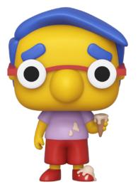 The Simpsons: Milhouse - Pop! Vinyl Figure image